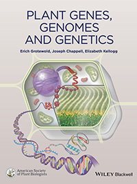 Plant Genes, Genomes and Genomics