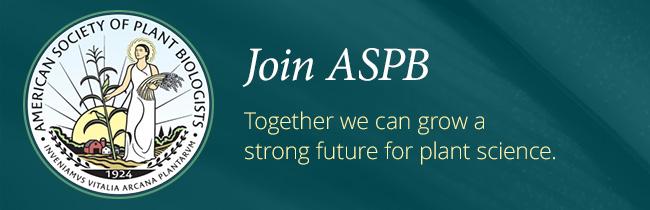 Join ASPB