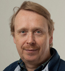 Ian Max Moller