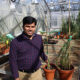 Sunil Kumar Kenchanamane Raju