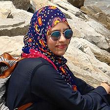 Amina Yaqoob