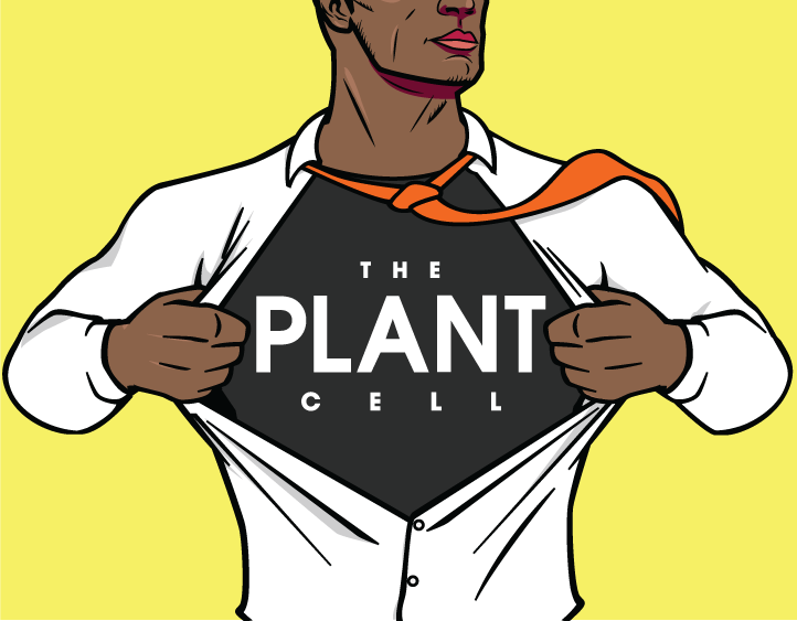 Plant Cell T-Shirt Competition