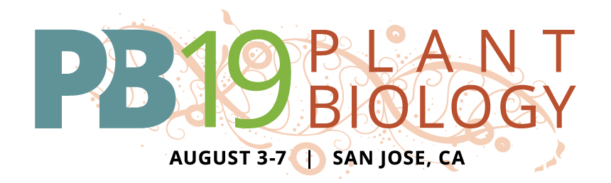 Plant Biology 2019 - Aug 3-7 | San Jose