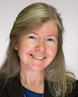 Maureen McCann