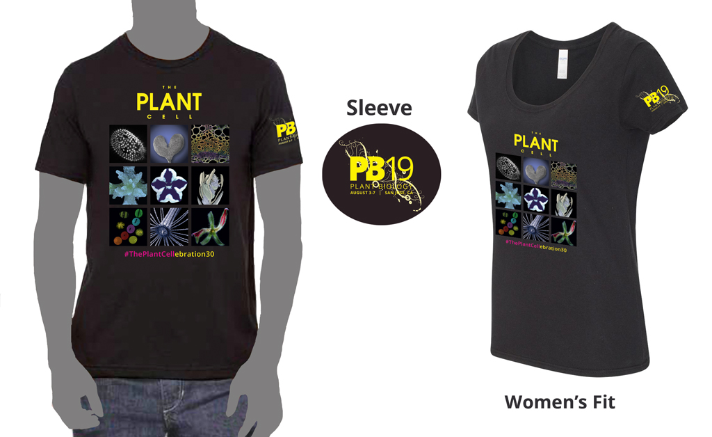 The Plant Cell T-Shirt