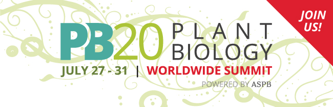 Plant Biology 2020 Worldwide Summit