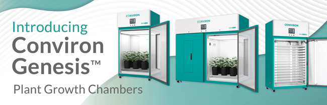 Conviron Genesis Plant Growth Chamber