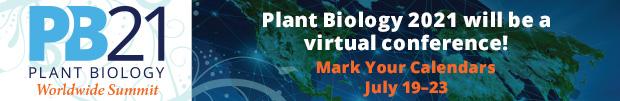Plant Biology 2021