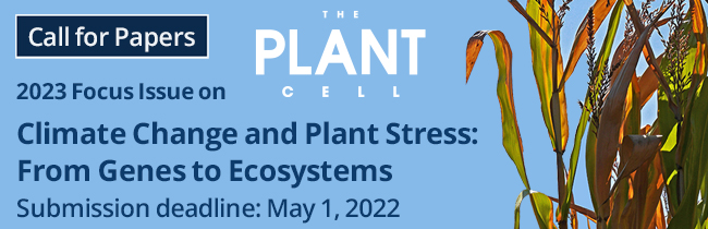 FI Climate Change and Plant Stress